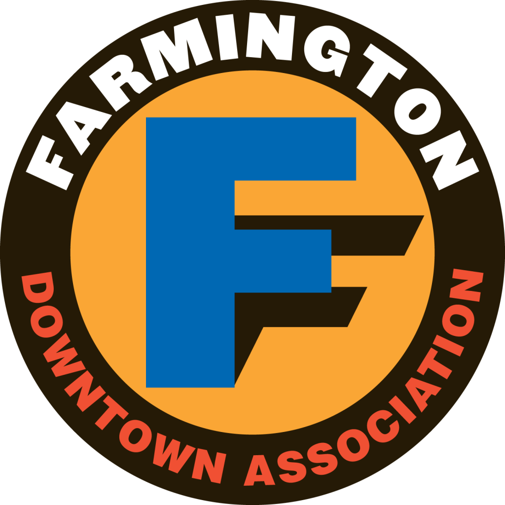 Farmington Downtown Association logo