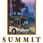 Summit RV Rentals Logo