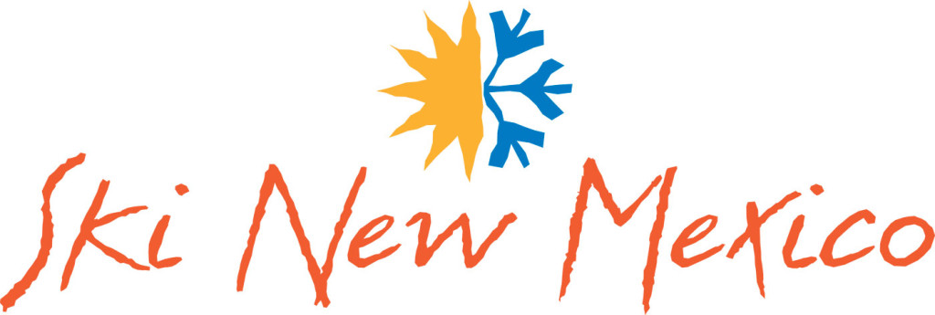 Ski New Mexico logo
