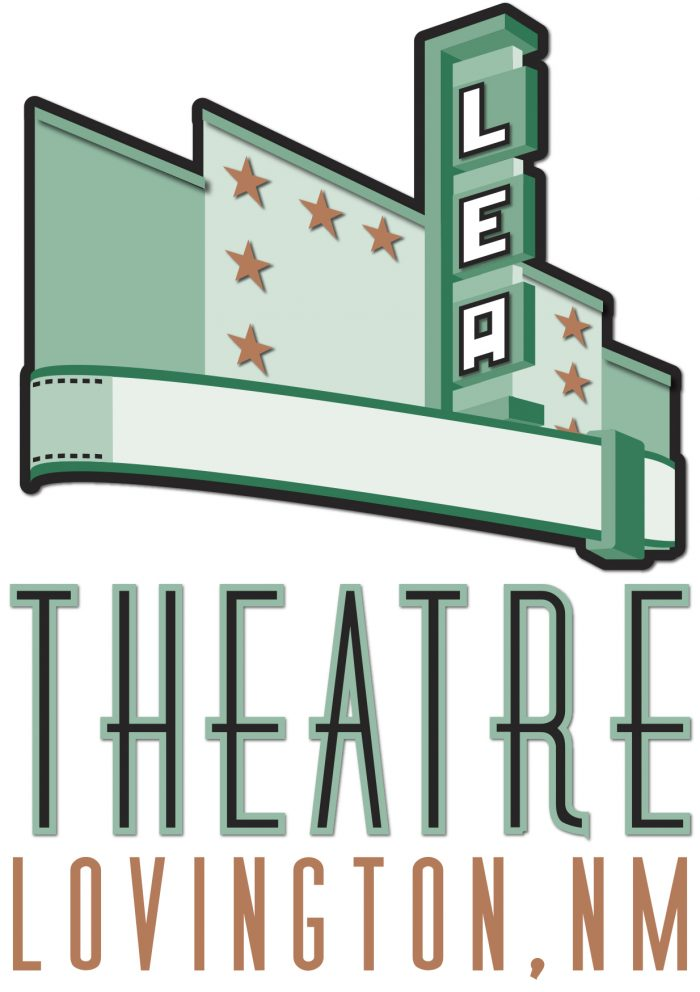 The Lea Theatre logo