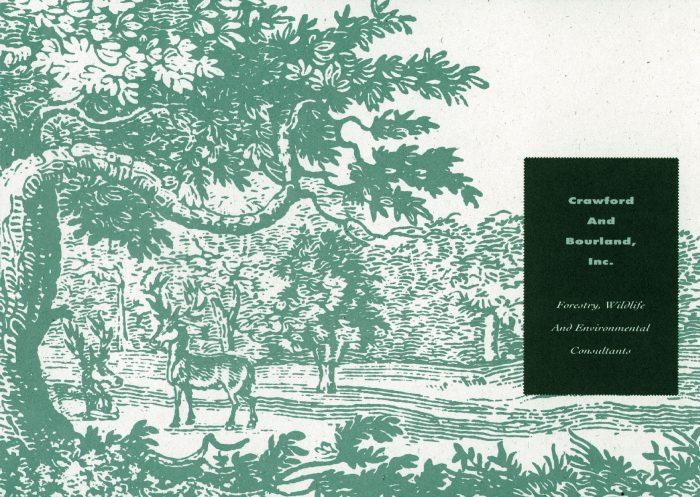 Crawford and Bourland, Inc. brochure